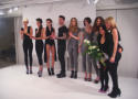 Loreal Zürich, Opening Academy, Hairdressing Show, Models