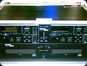 Discotec CD-650, CD Players