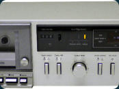 Technics M-225, Tape Deck