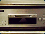 Sony MDS-JB940, Mini Disc Recorder