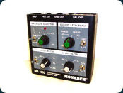 Stage Line DIB-200 Aktiv Di Box, Audio-Tools
