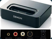 Denon ASD-11R Bluetooth Empfänger / Docking Station, Audio-Tools
