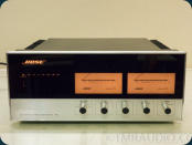 Bose 1801, Power-Amps